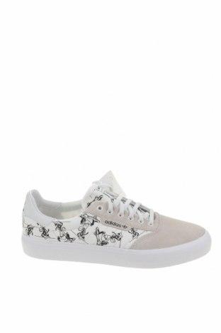 Ανδρικά παπούτσια Adidas Originals, Μέγεθος 44, Χρώμα Πολύχρωμο, Φυσικό σουέτ, κλωστοϋφαντουργικά προϊόντα, Τιμή 41,52€