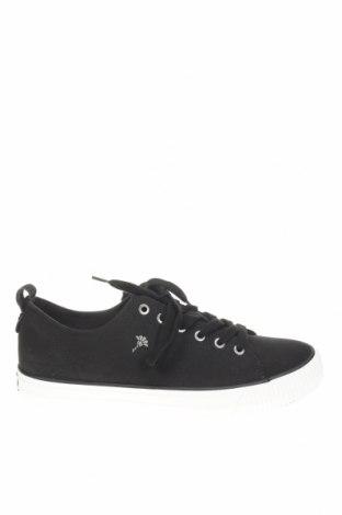 Мъжки обувки Joop!, Размер 40, Цвят Черен, Текстил, Цена 97,65лв.