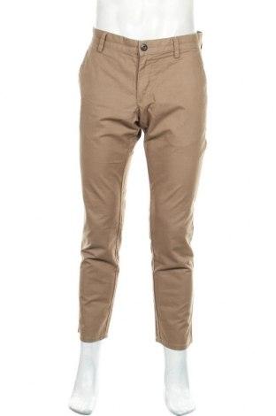 Мъжки панталон Angelo Litrico, Размер L, Цвят Кафяв, Цена 5,51лв.