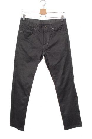 Мъжки панталон G2000, Размер S, Цвят Сив, 67% памук, 33% полиестер, Цена 6,83лв.