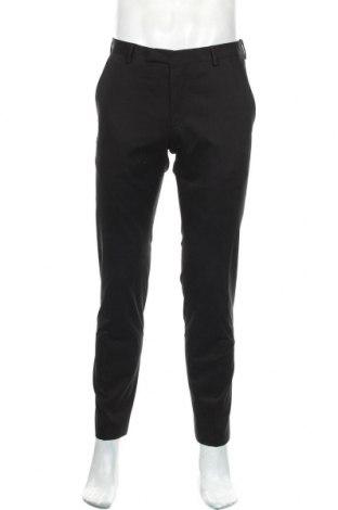 Pánské kalhoty  Joop!, Velikost M, Barva Černá, 97% bavlna, 3% elastan, Cena  884,00Kč