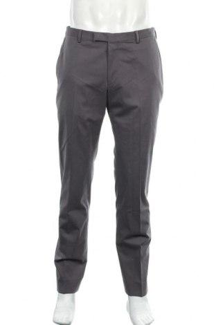 Pánské kalhoty  Joop!, Velikost L, Barva Šedá, 97% bavlna, 3% elastan, Cena  344,00Kč
