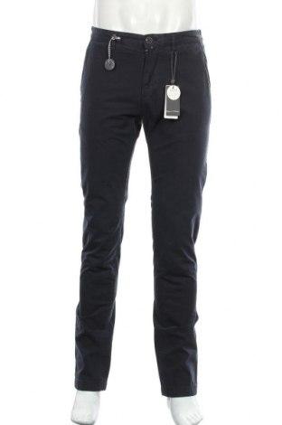 Мъжки панталон Marc O'Polo, Размер M, Цвят Син, Памук, Цена 34,27лв.