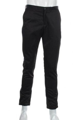 Pánské kalhoty  Michael Kors, Velikost M, Barva Černá, 82% polyester, 18% bavlna, Cena  995,00Kč