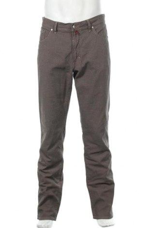 Мъжки панталон Pierre Cardin, Размер L, Цвят Кафяв, Цена 14,18лв.