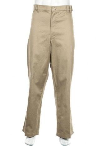Pánské kalhoty  Wrangler, Velikost 3XL, Barva Béžová, 98% bavlna, 2% elastan, Cena  664,00Kč