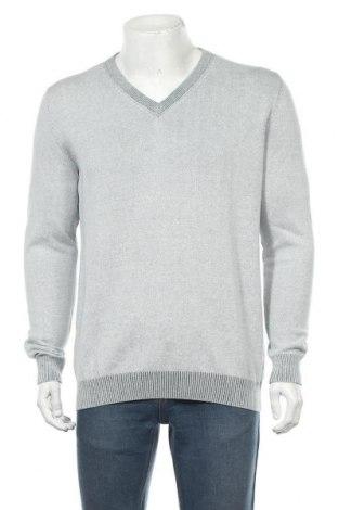 Мъжки пуловер Royal Class, Размер XL, Цвят Син, Цена 24,99лв.