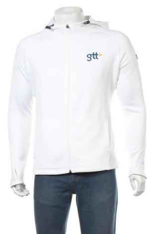 Męska bluza Sport-Tek, Rozmiar L, Kolor Biały, Poliester, Cena 46,80zł