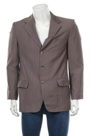Мъжко сако, Размер M, Цвят Сив, Цена 6,04лв.