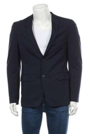 Pánské sako  McNeal, Velikost L, Barva Modrá, Cena  651,00Kč