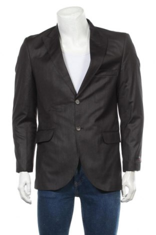 Мъжко сако Pierre Cardin, Размер M, Цвят Кафяв, Цена 12,08лв.