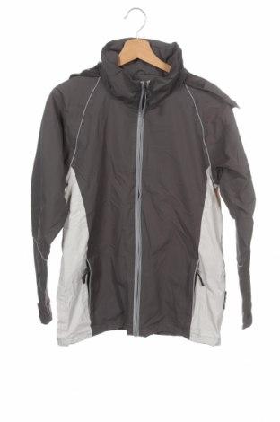 Мъжко спортно яке Atrium, Размер XS, Цвят Зелен, Полиестер, Цена 9,45лв.