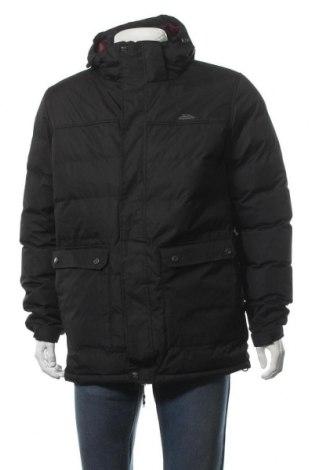 Мъжко спортно яке Trespass, Размер M, Цвят Черен, Полиестер, Цена 95,76лв.