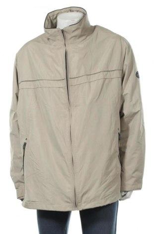 Мъжко яке, Размер L, Цвят Бежов, Полиестер, Цена 9,45лв.