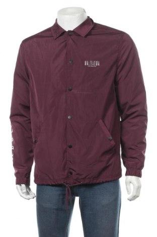 Pánská bunda  Cotton On, Velikost S, Barva Fialová, Polyester, Cena  128,00Kč