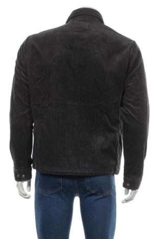 Мъжко яке McNeal, Размер S, Цвят Сив, Памук, Цена 59,25лв.