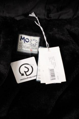 Мъжко яке Mo, Размер M, Цвят Черен, Памук, Цена 111,75лв.