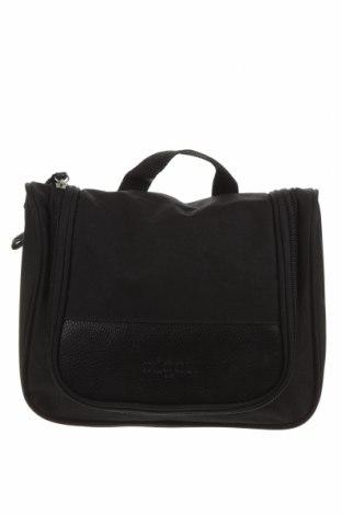 Kosmetický kufřík  Bugatti, Barva Černá, Textile , Cena  515,00Kč