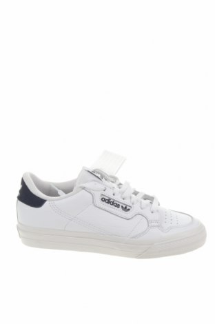 Boty  Adidas Originals, Velikost 40, Barva Bílá, Pravá kůže, Cena  1233,00Kč