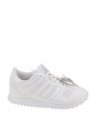 Παπούτσια Adidas Originals, Μέγεθος 39, Χρώμα Λευκό, Κλωστοϋφαντουργικά προϊόντα, δερματίνη, Τιμή 39,20€