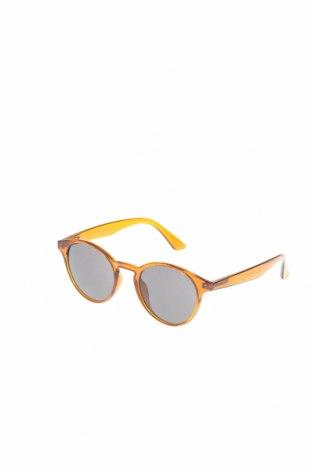 Ochelari de soare Selected Homme, Culoare Maro, Preț 93,16 Lei