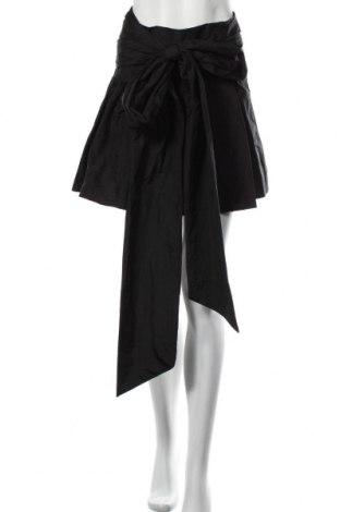 Fustă-pantalon Zara, Mărime M, Culoare Negru, Poliamidă, Preț 32,99 Lei