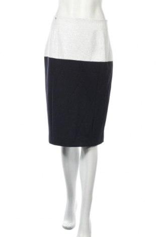 Пола Aigner, Размер L, Цвят Бял, 79% полиестер, 21% памук, Цена 37,80лв.