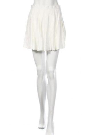 Пола Cotton On, Размер S, Цвят Бял, 92% вискоза, 8% полиестер, Цена 12,25лв.