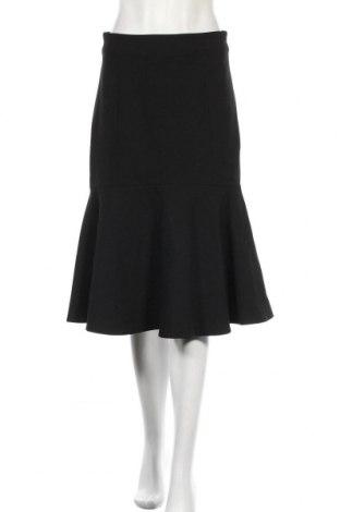 Пола Karen Millen, Размер M, Цвят Черен, Цена 14,18лв.