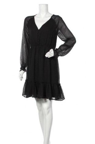 Φόρεμα About You, Μέγεθος M, Χρώμα Μαύρο, Πολυεστέρας, Τιμή 18,32€