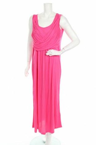 Рокля Amy Vermont, Размер XL, Цвят Розов, Вискоза, Цена 22,78лв.