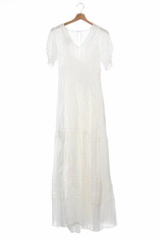 Рокля Ivy & Oak, Размер XS, Цвят Бял, Вискоза, Цена 72,52лв.