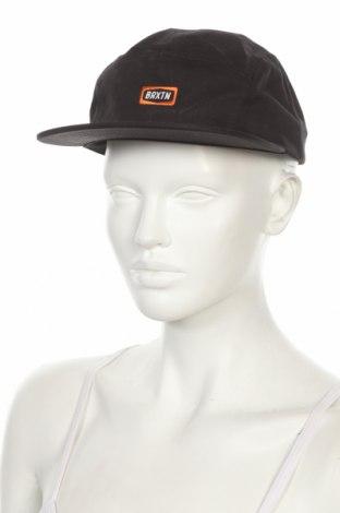 Καπέλο Brixton, Χρώμα Μαύρο, 60% βαμβάκι, 40% πολυεστέρας, Τιμή 7,04€