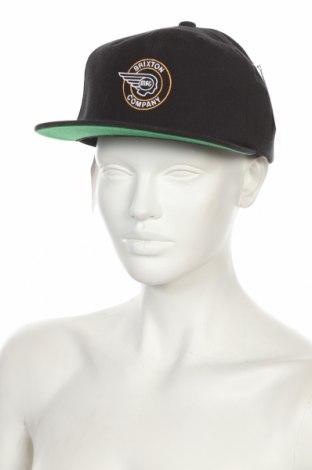 Καπέλο Brixton, Χρώμα Μαύρο, 80%ακρυλικό, 20% μαλλί, Τιμή 10,65€