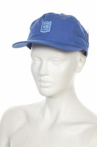 Καπέλο Brixton, Χρώμα Μπλέ, 70% πολυαμίδη, 30% βαμβάκι, Τιμή 11,06€