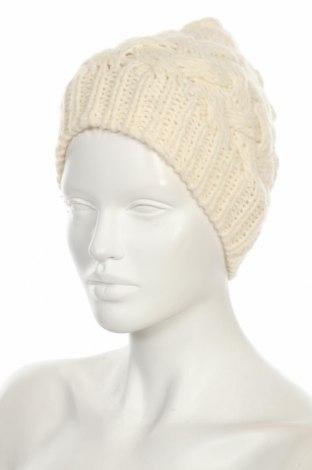 Καπέλο Maddison, Χρώμα Εκρού, 50%ακρυλικό, 25% μαλλί από αλπακά, 25% μαλλί, Τιμή 11,82€