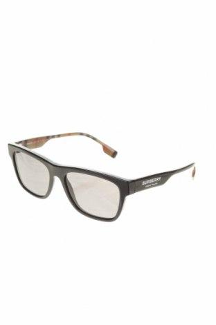 Ochelari de soare Burberry, Culoare Negru, Preț 548,68 Lei