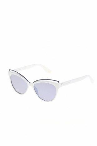 Ochelari de soare Marc Jacobs, Culoare Alb, Preț 501,81 Lei