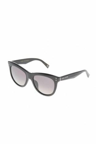 Ochelari de soare Marc Jacobs, Culoare Negru, Preț 501,81 Lei