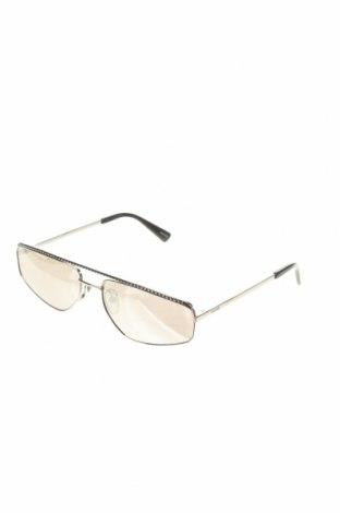 Ochelari de soare Moschino, Culoare Argintiu, Preț 407,90 Lei