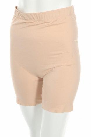 Стягащо бельо Huber, Размер XL, Цвят Розов, 56% полиамид, 44% еластан, Цена 26,22лв.