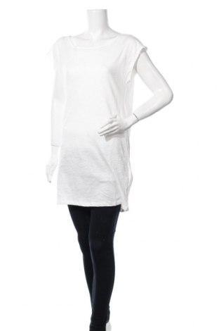 Tunika  Dreimaster, Velikost S, Barva Bílá, 100% bavlna, Cena  200,00Kč