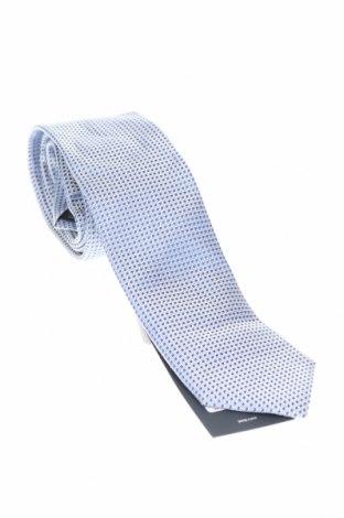 Вратовръзка Joop!, Цвят Син, Коприна, Цена 60,42лв.