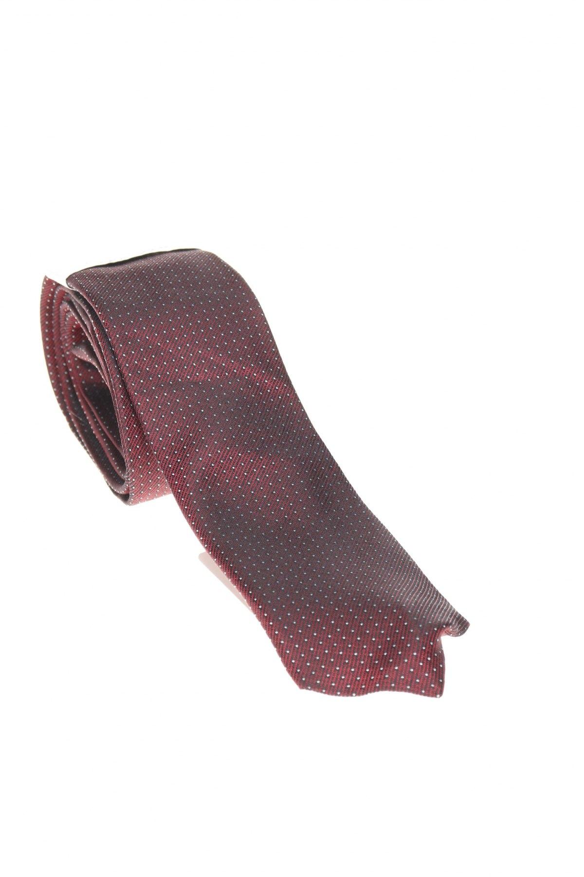 Kravata  Calvin Klein, Barva Červená, Hedvábí, Cena  968,00Kč