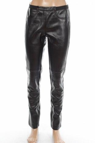 Pantaloni de piele pentru damă Bcbg Max Azria