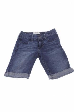 Pantaloni scurți de copii Abercrombie Kids