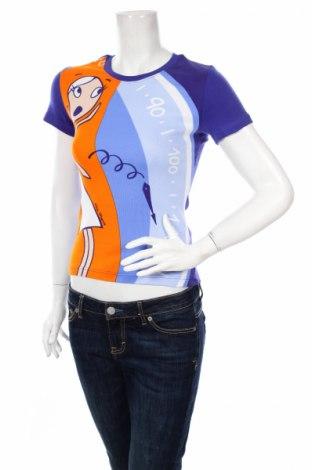Дамска тениска Aula Magna