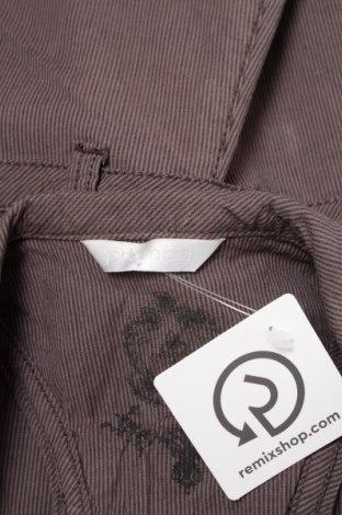 Дамски елек Promod, Размер S, Цвят Зелен, 96% памук, 4% еластан, Цена 7,36лв.