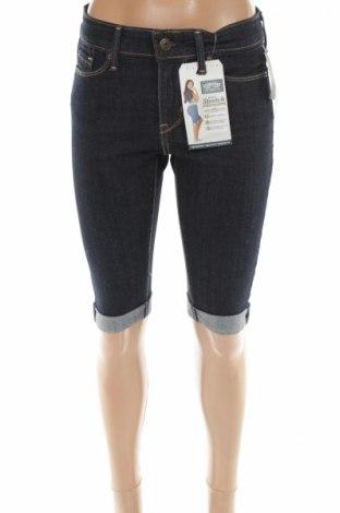 Дамски къс панталон Signature