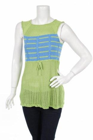 Дамски пуловер Choice, Размер M, Цвят Зелен, Цена 4,57лв.